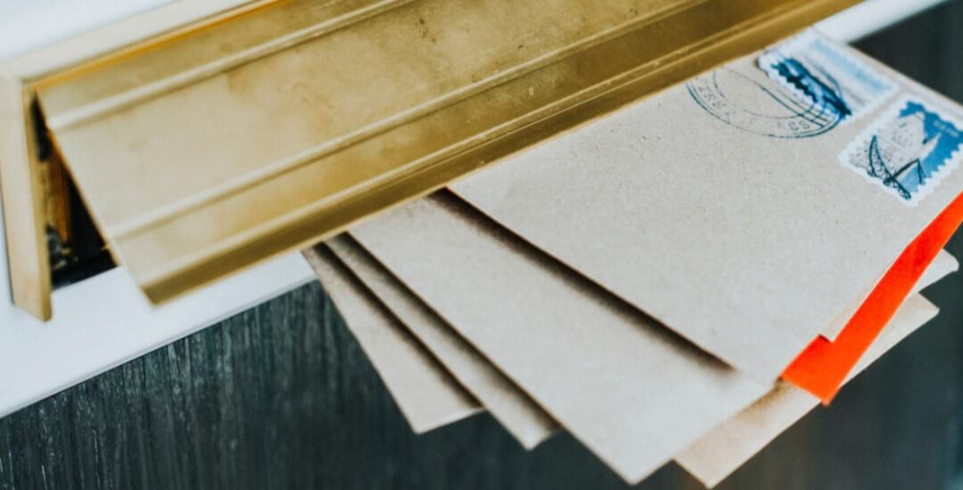 Direct Mail. Does it really work in a Social Media world?