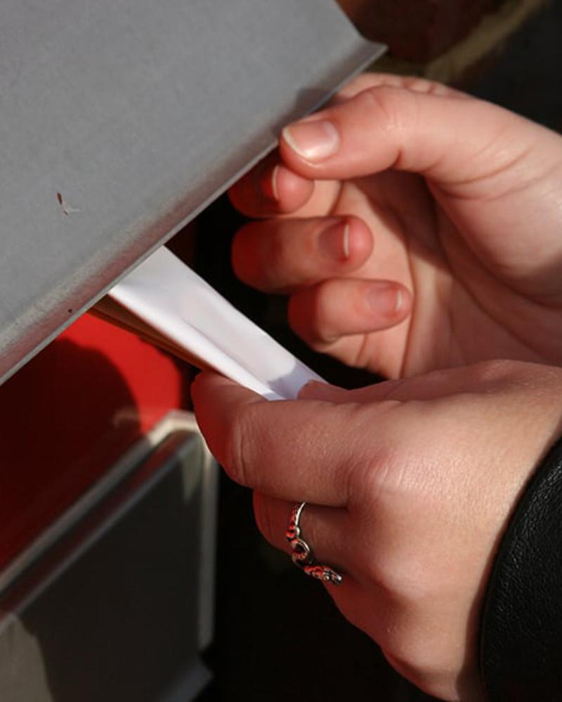 letterbox distribution lg